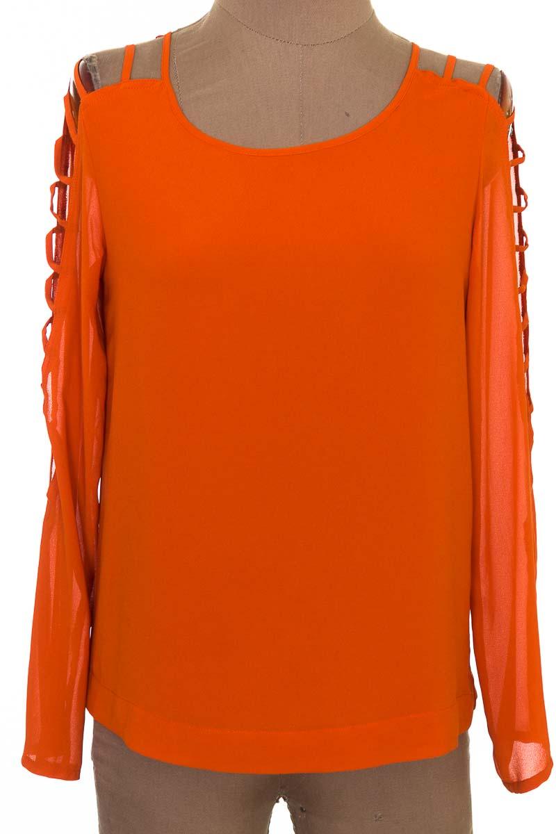 Blusa color Naranja - Lost April