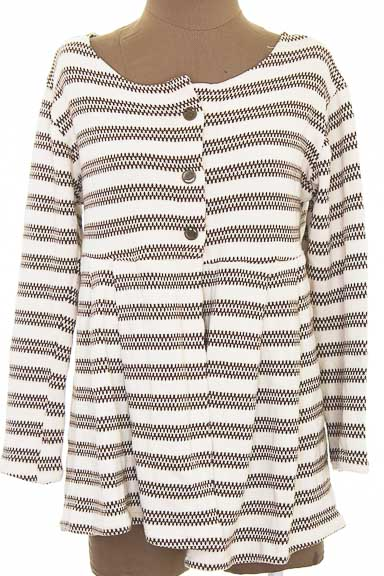 Sweater color Beige - Panzitas