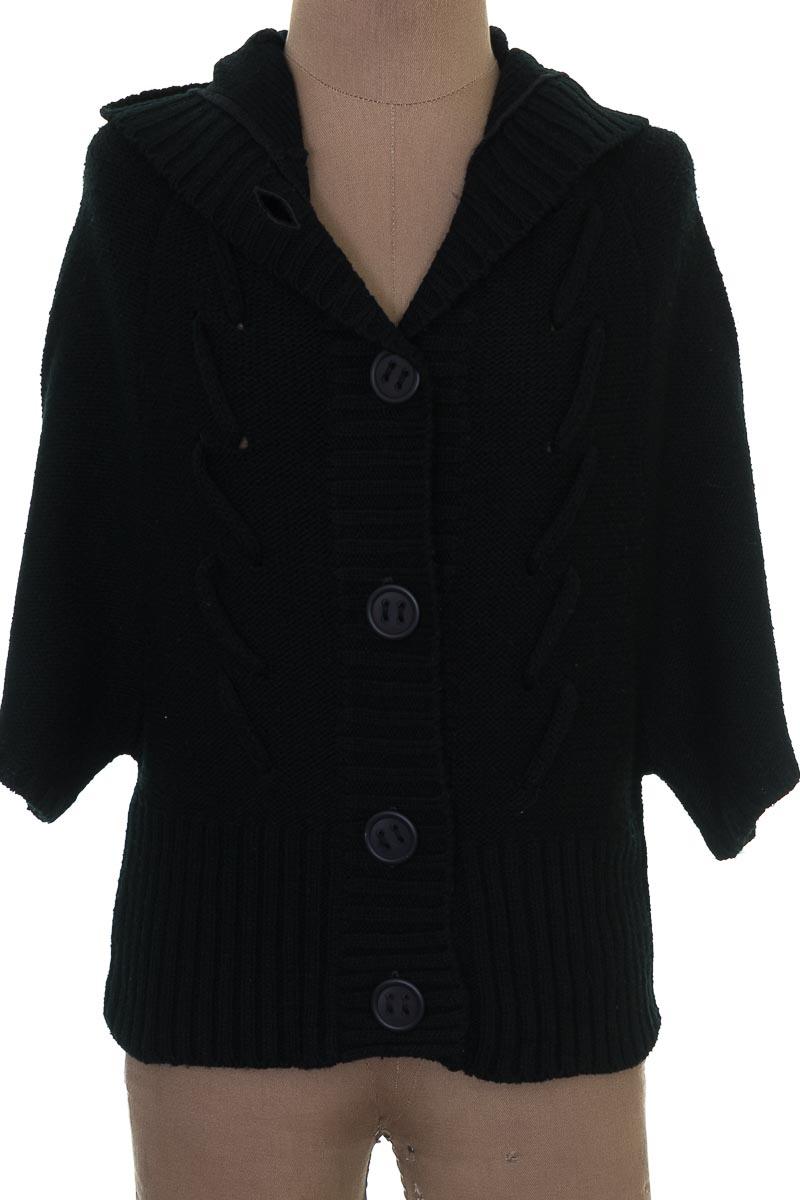 Sweater color Negro - University Club