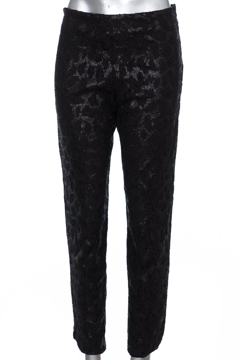 Pantalón Casual color Negro - Especia