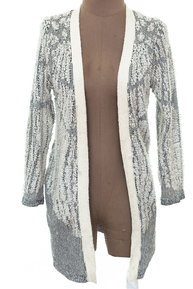 Sweater color Blanco - In sook fashion