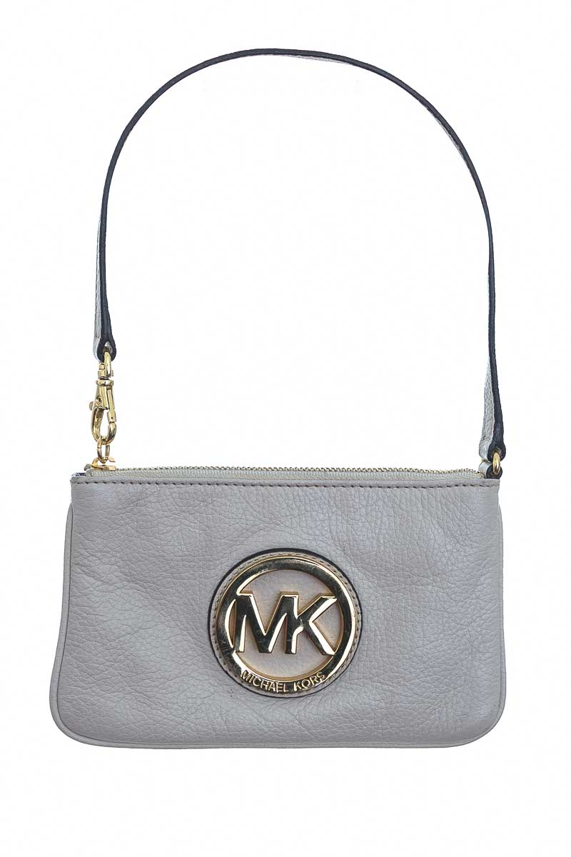 Cartera / Bolso / Monedero color Beige - Michael Kors