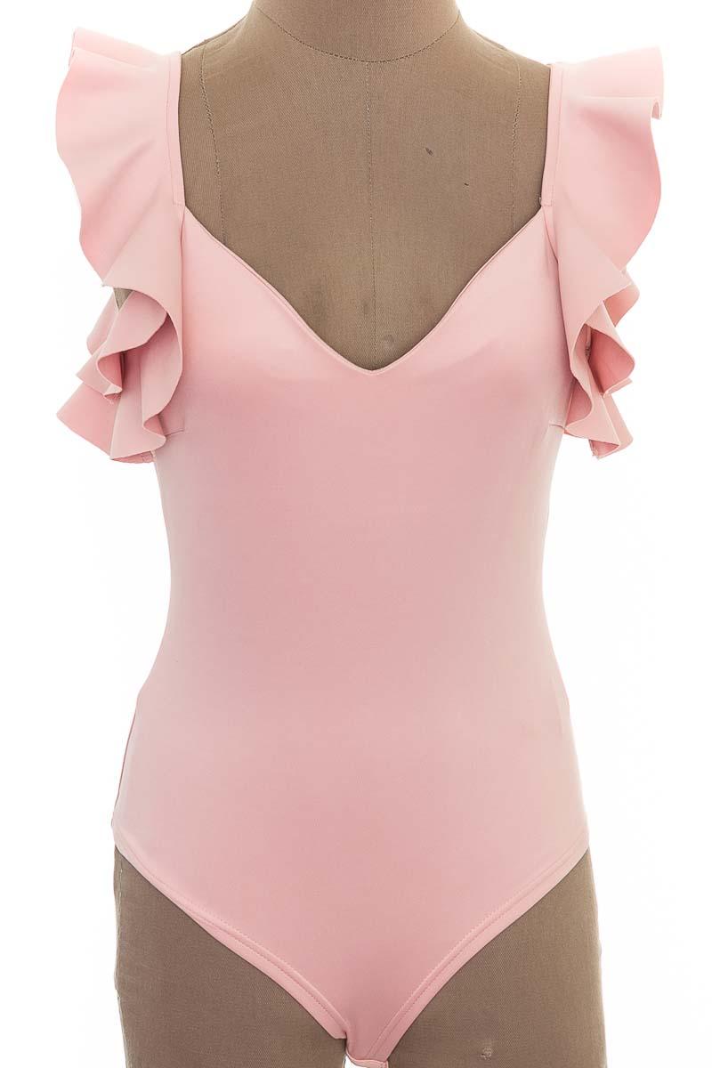 Blusa color Rosado - ELA