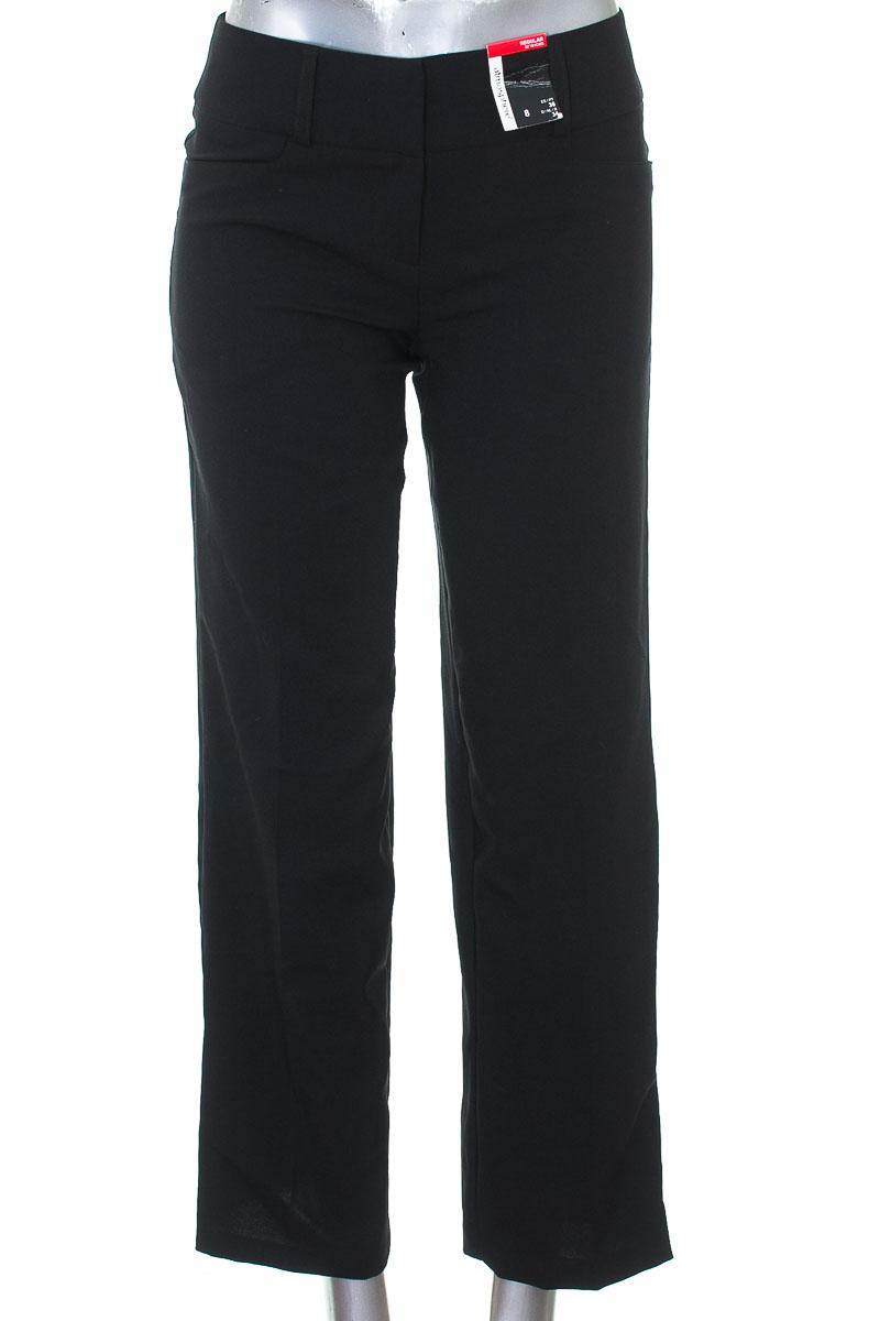 Pantalón color Negro - Atmosphere