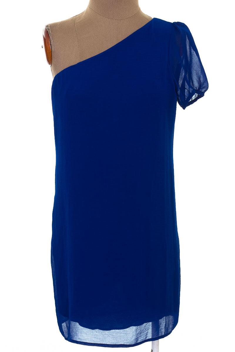 Vestido / Enterizo Fiesta color Azul - PEACHES  N  CREAM
