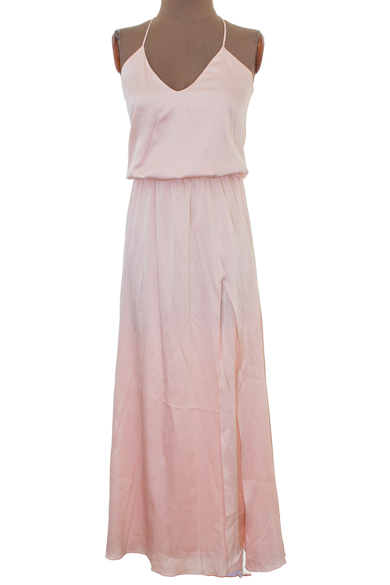 Vestido / Enterizo Fiesta color Rosado - Closeando