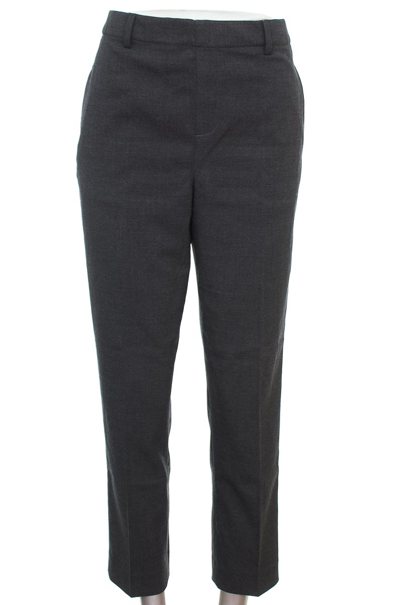 Pantalón Formal color Negro - UNI QLO