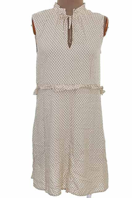 Vestido / Enterizo Casual color Beige - H&M