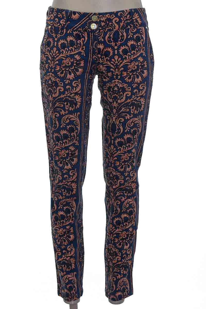 Pantalón color Azul - Studio F