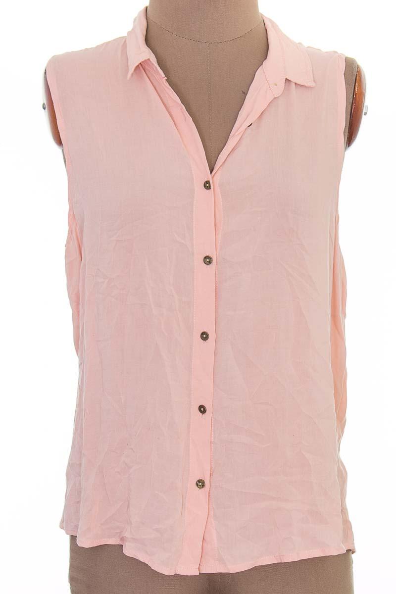 Blusa color Rosado - Tennis