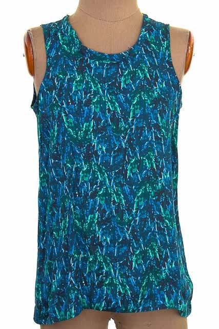 Blusa color Azul - FIT
