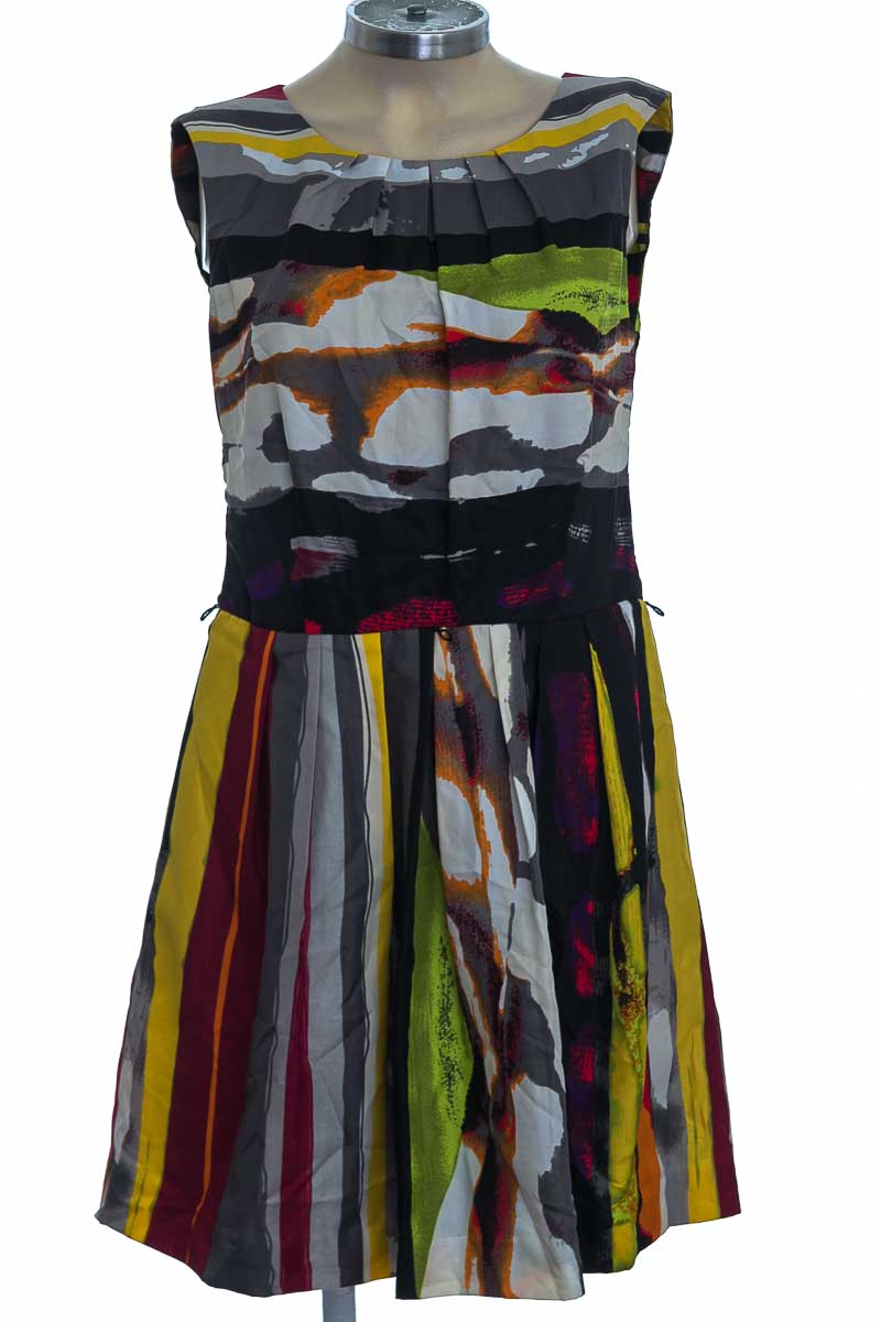 Vestido / Enterizo color Estampado - Ellen Tracy