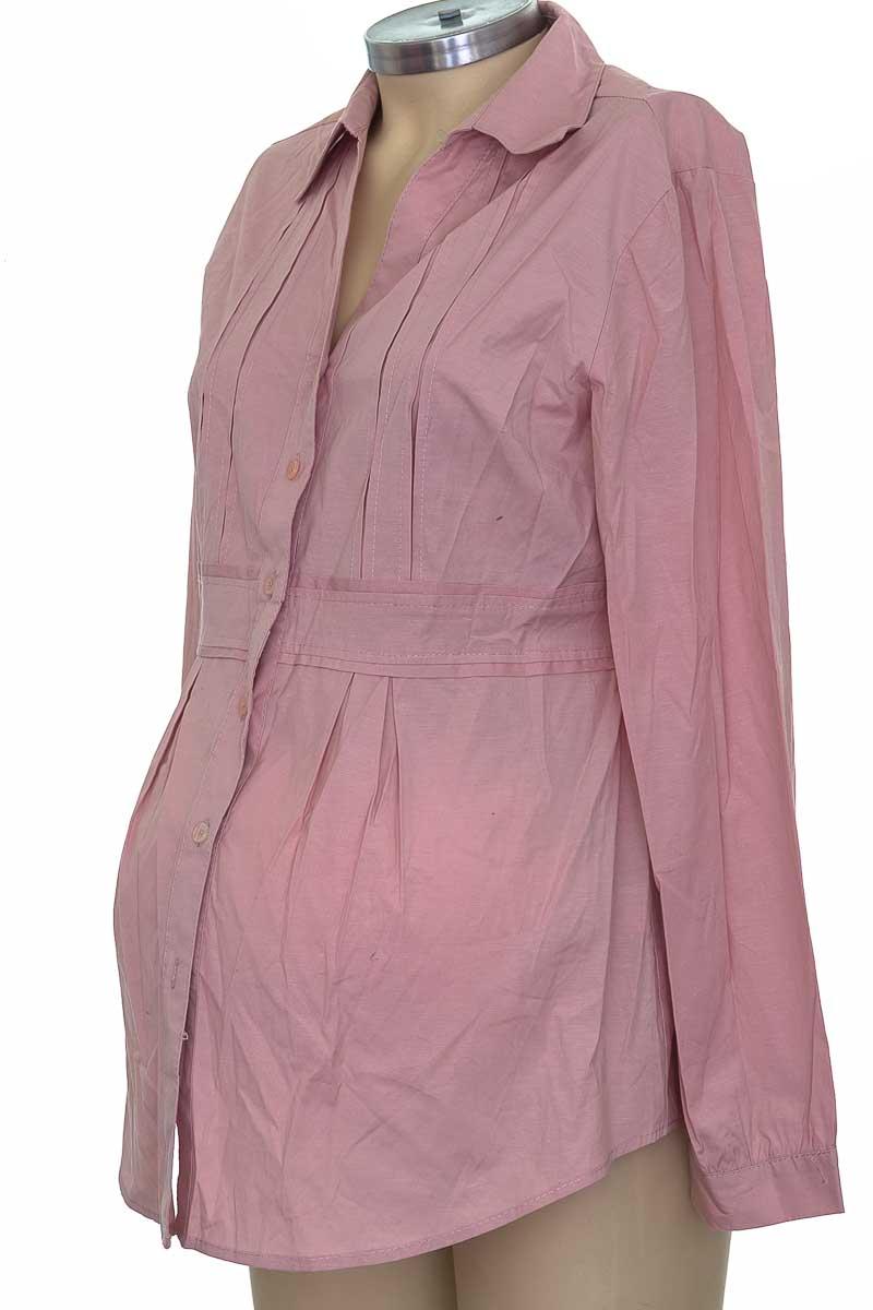 Blusa color Rosado - Prenatal