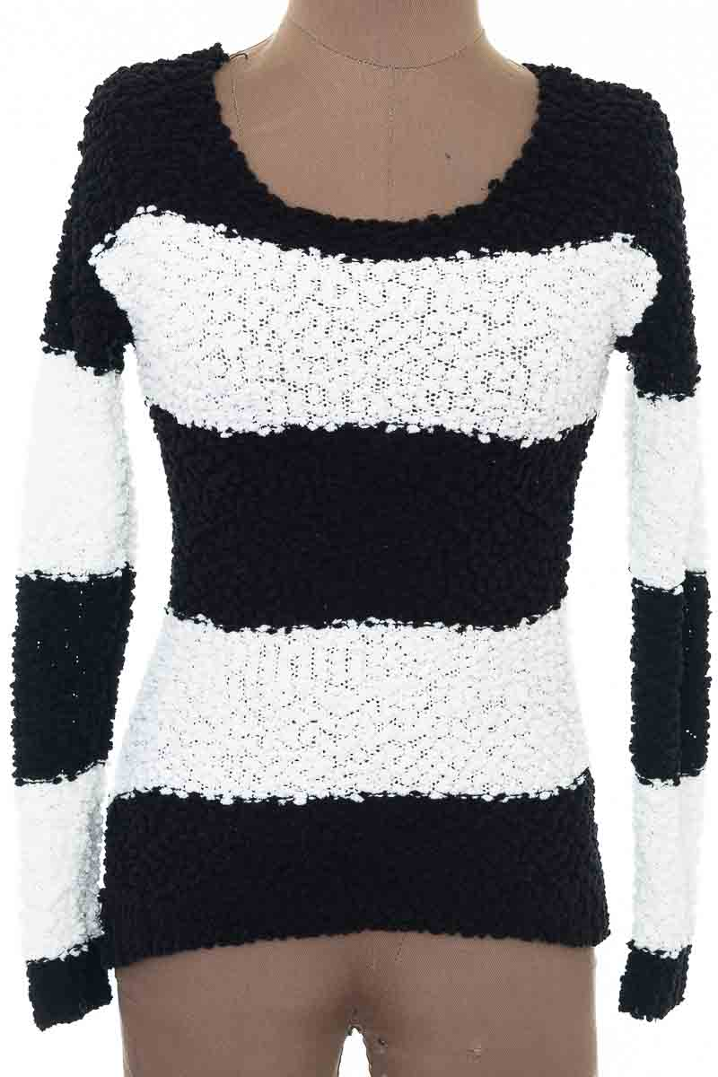 Sweater color Negro - Almost Famous