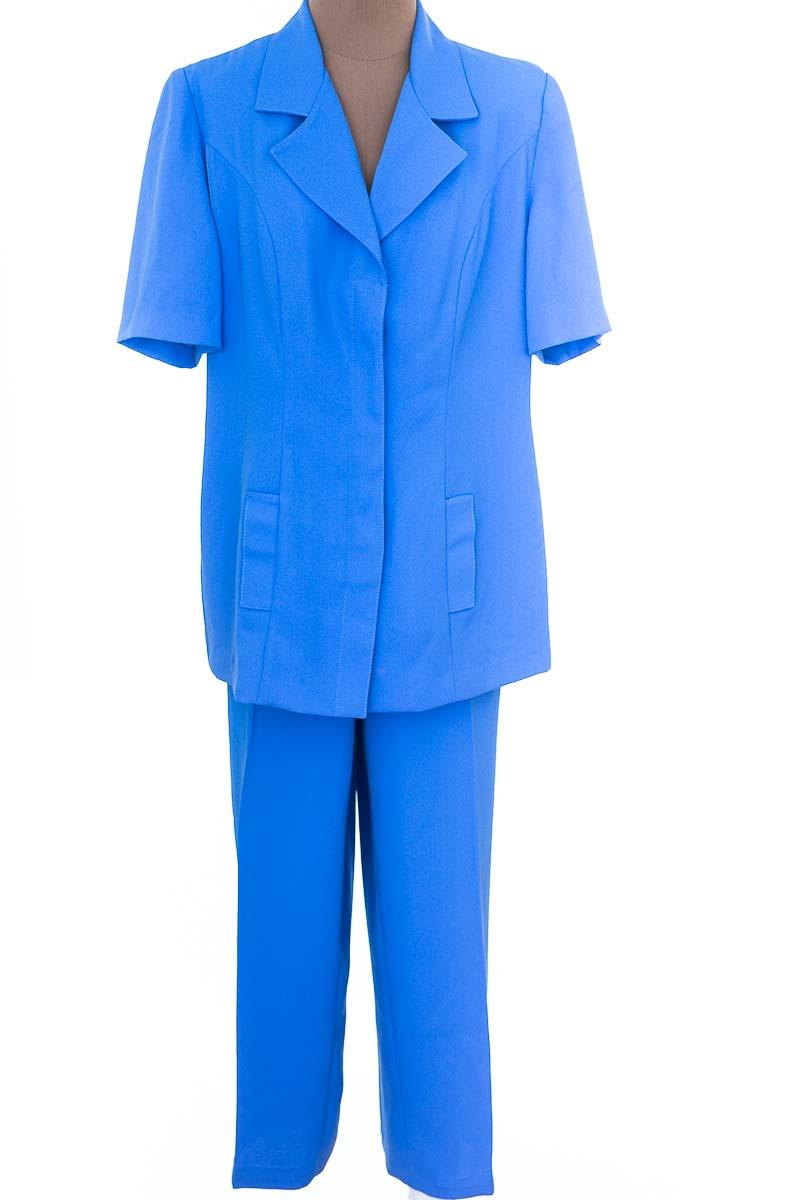 Conjunto Conjunto de Pantalón color Azul - Capricho