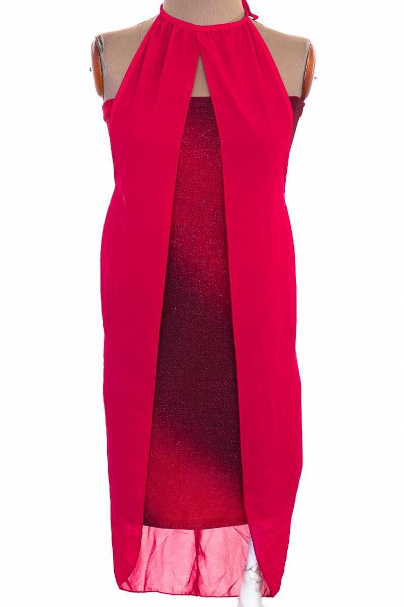 Vestido / Enterizo Fiesta color Rojo - YUE
