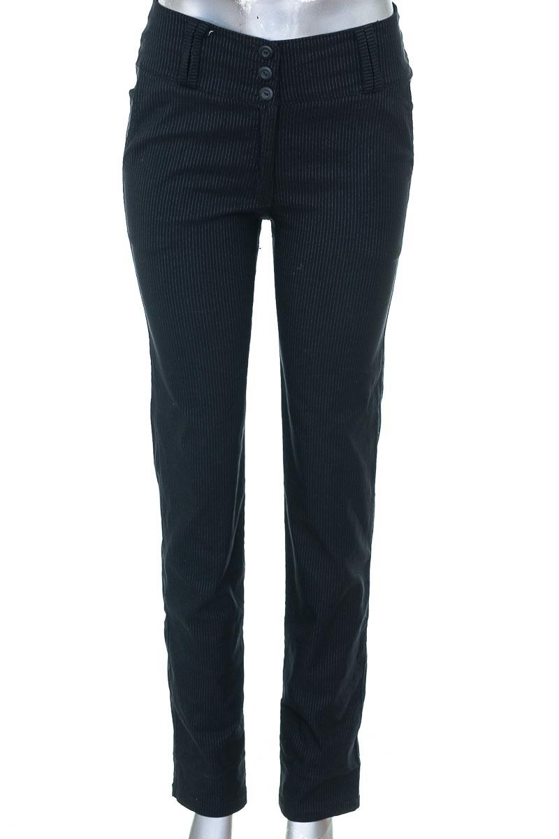 Pantalón Formal color Negro - Zulu