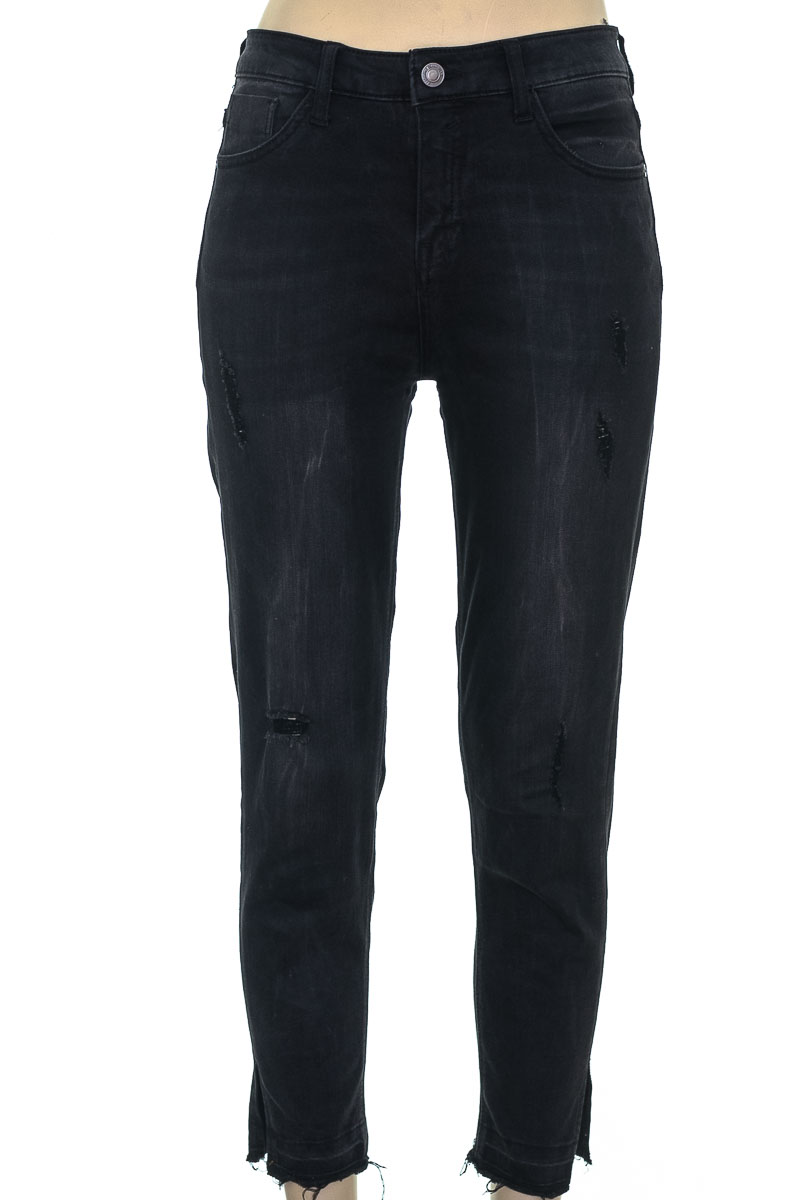 Pantalón color Negro - Basement