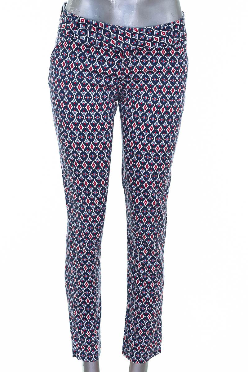 Pantalón color Azul - RAGGED
