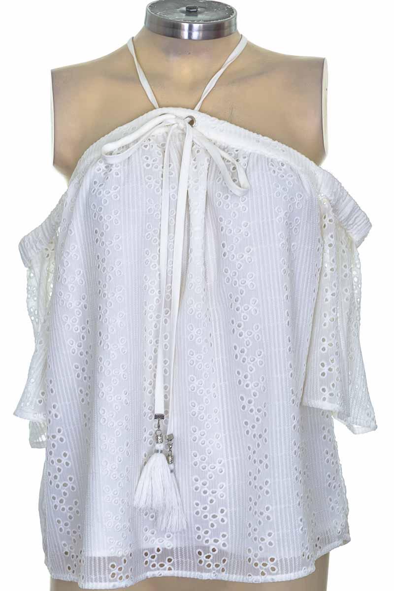 Blusa color Blanco - J.O.A.