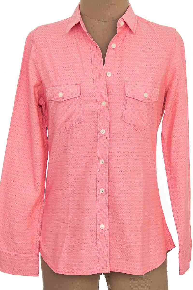 Blusa color Rosado - Gef