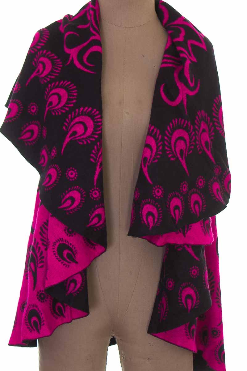 Sweater color Fucsia - Closeando