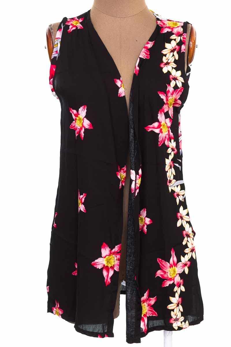 Blusa color Negro - Morena