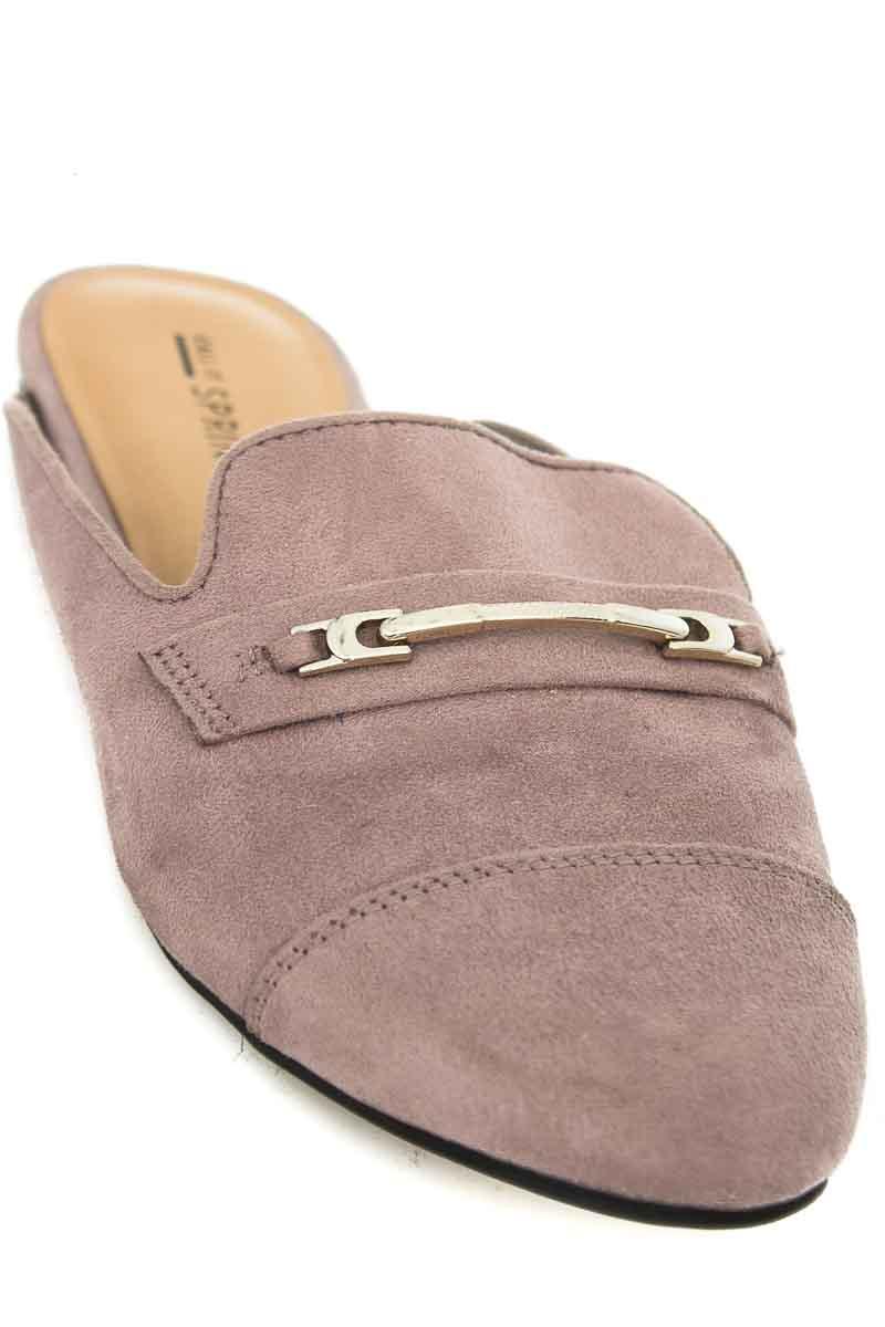 Zapatos Baleta color Rosado - Spring