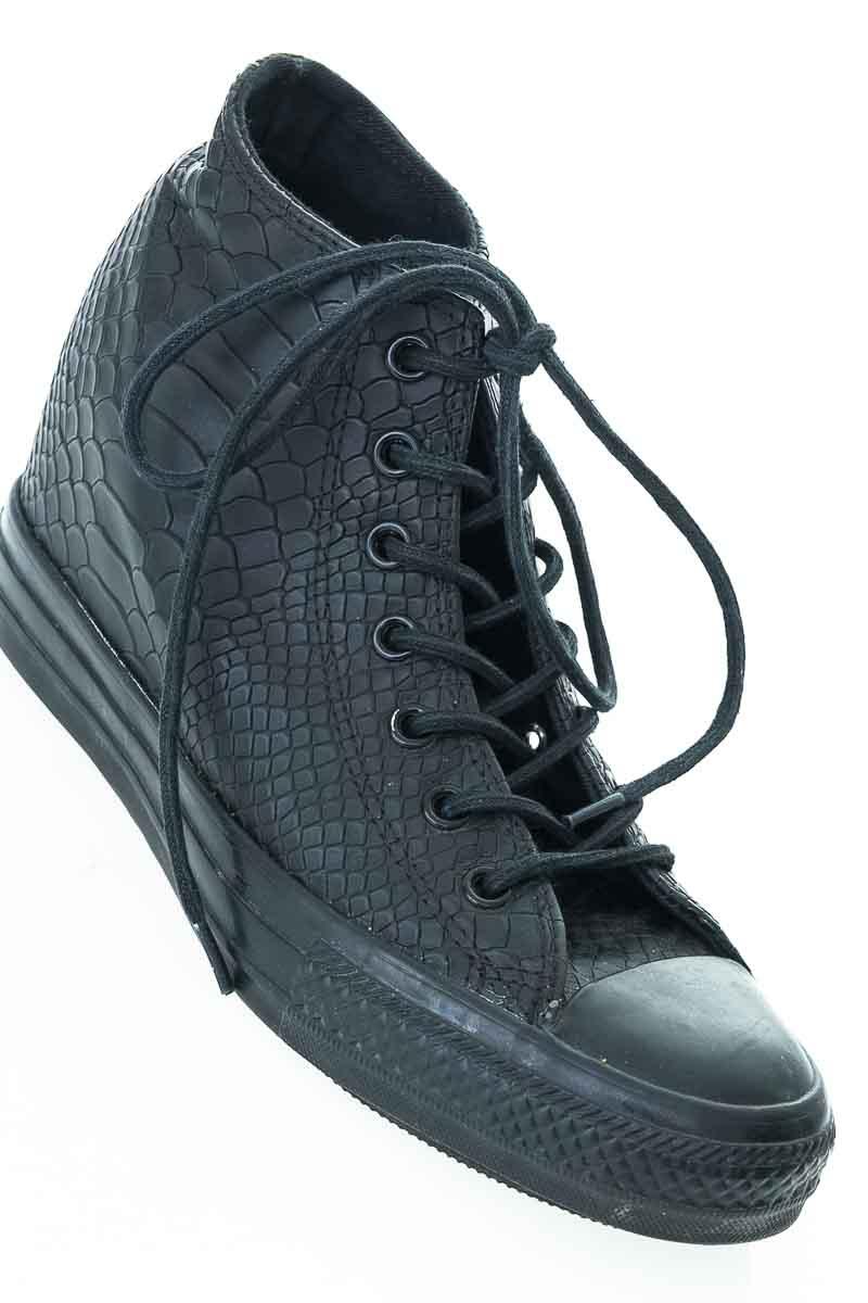 Zapatos Botín color Negro - CONVERSE