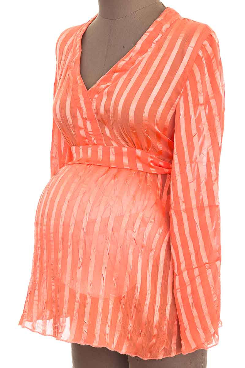 Blusa color Naranja - Piponas