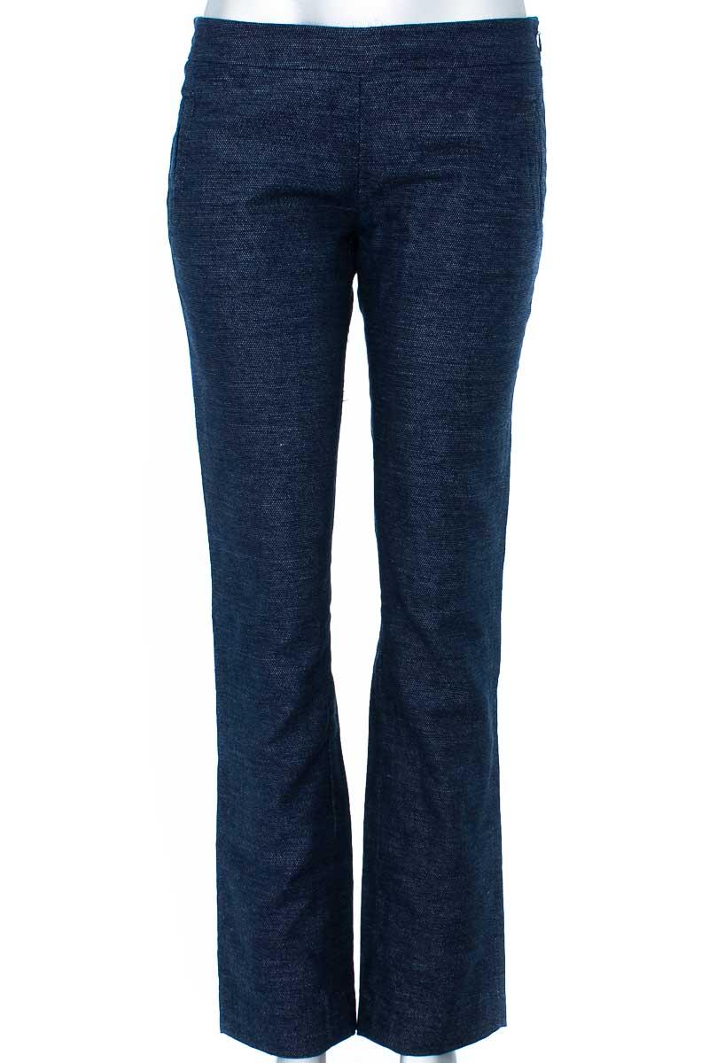 Pantalón color Azul - Color Siete
