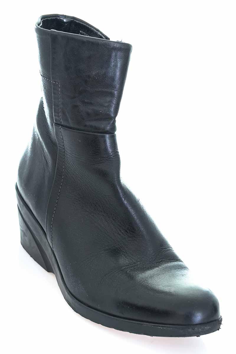 Zapatos color Negro - Bosi