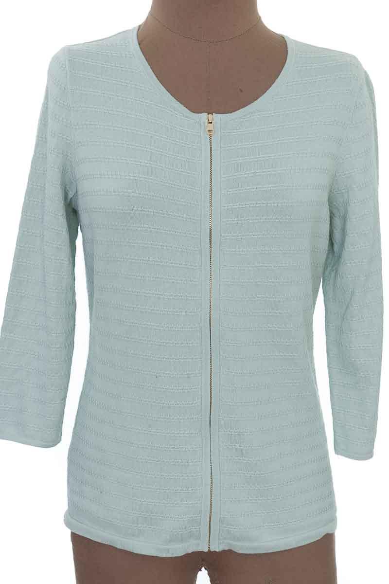 Sweater color Verde - Ann Taylor