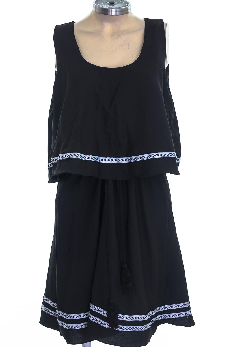 Vestido / Enterizo color Negro - Sweet