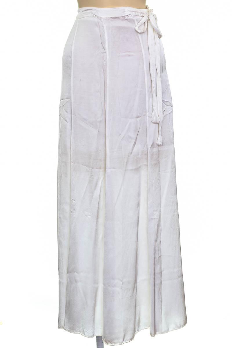 Falda color Blanco - Lce spirito