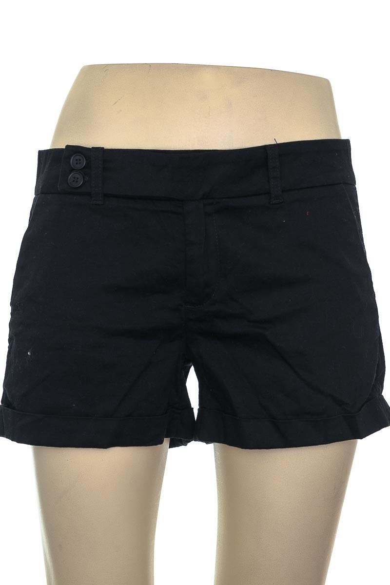 Short color Negro - NAF NAF