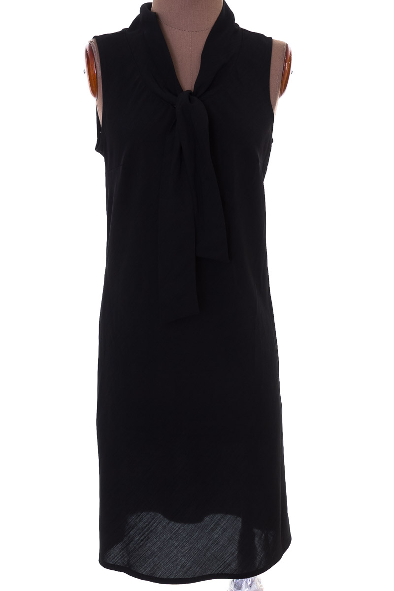 Vestido / Enterizo Casual color Negro - Pierre Cardin