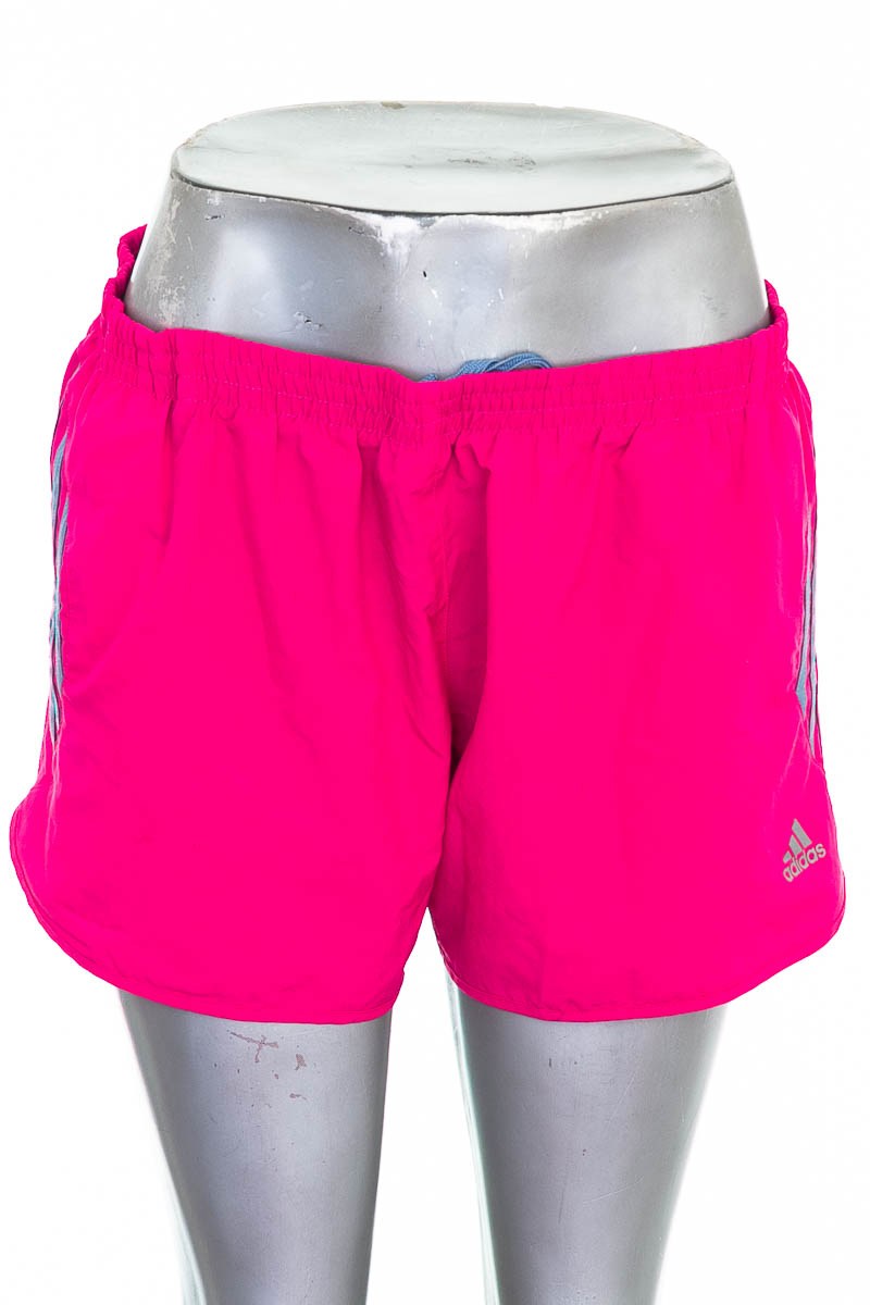 Short Casual color Fucsia - Adidas