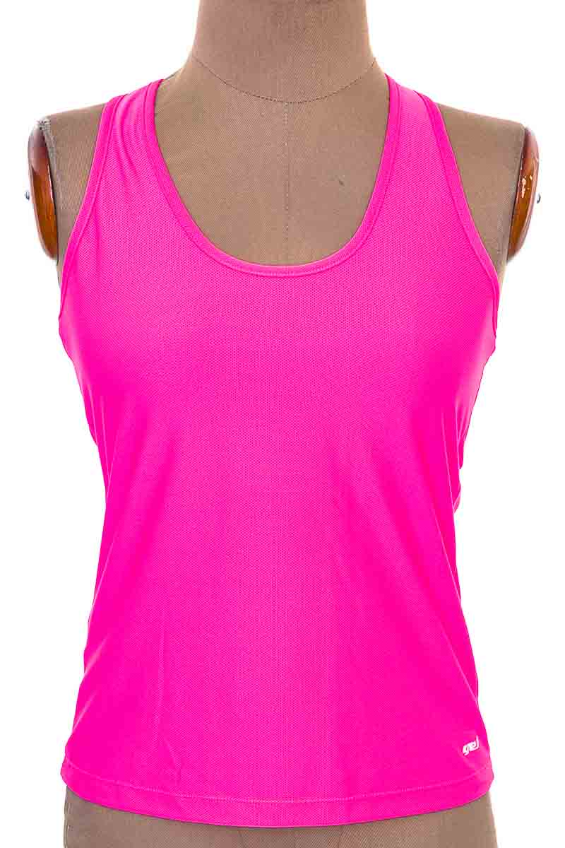 Top / Camiseta color Fucsia - Gef