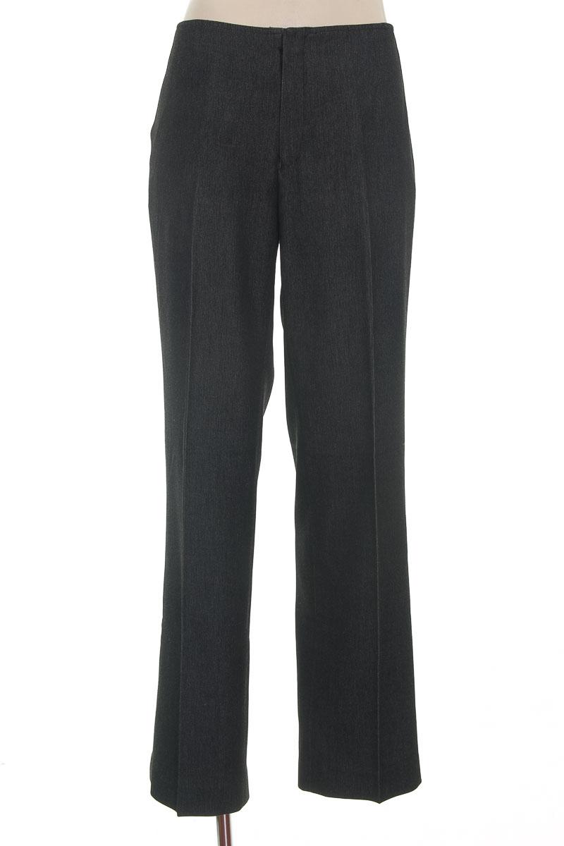 Pantalón color Gris - Vertigo