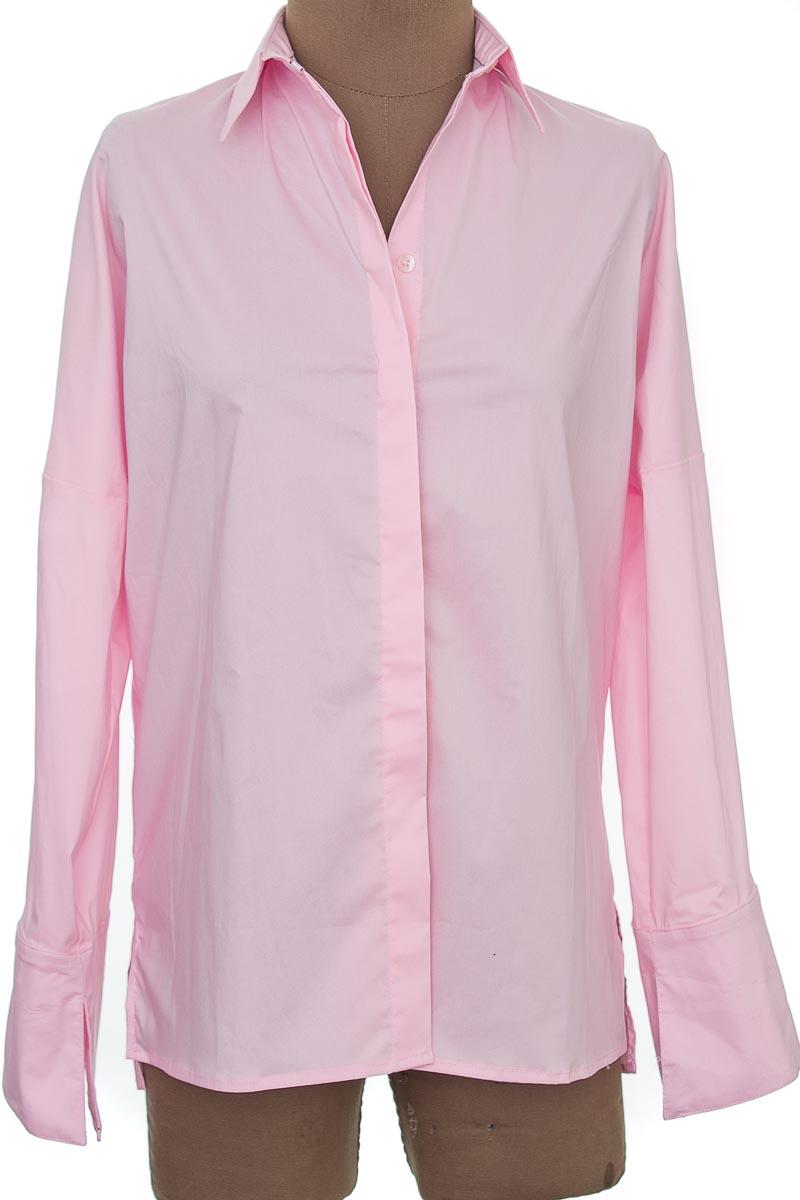 Blusa color Rosado - JR. BASIC