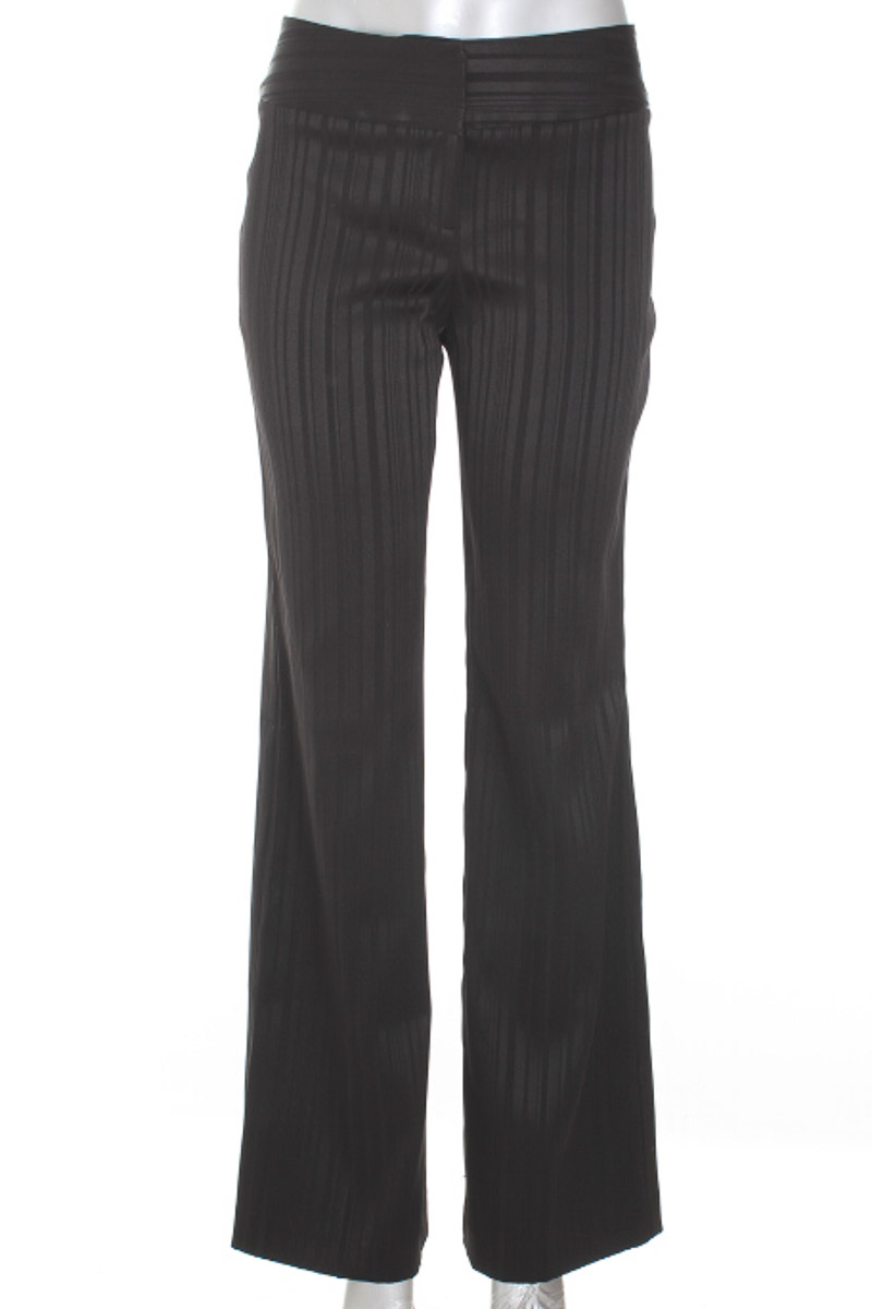 Pantalón Formal color Negro - White House Black Market
