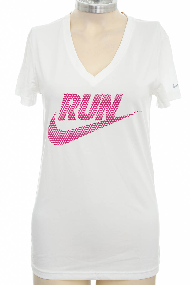 Ropa Deportiva / Salida de Baño color Beige - Nike