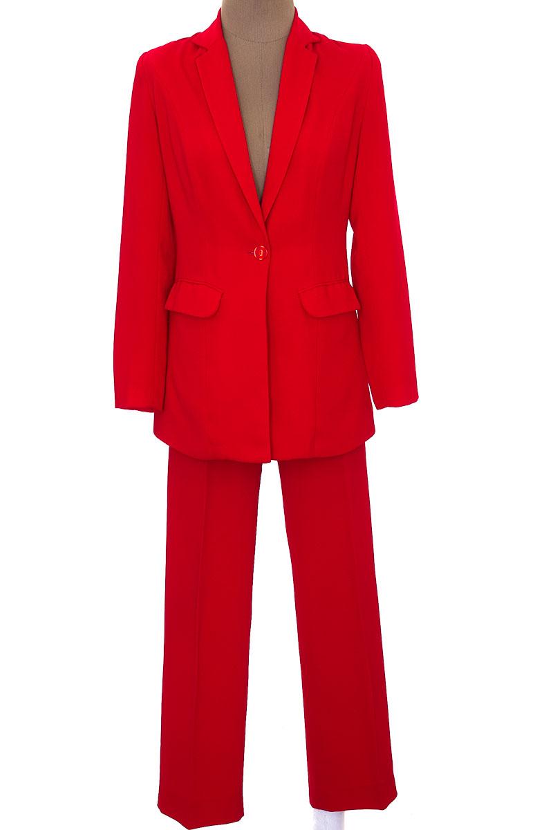 Conjunto color Rojo - HIGOS