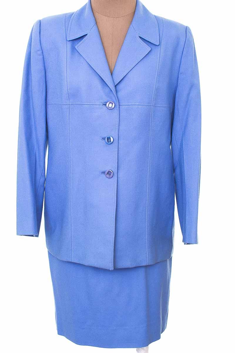 Conjunto color Azul - Amanecer