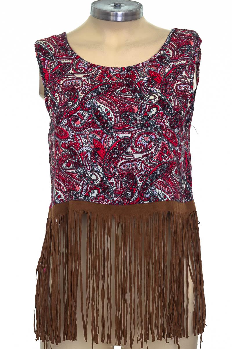Blusa color Rosado - Red&Aaple