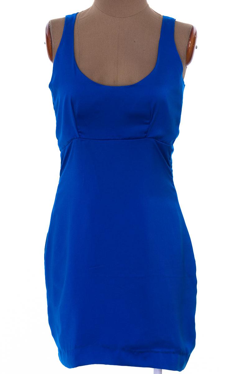 Vestido / Enterizo Fiesta color Azul - Closeando