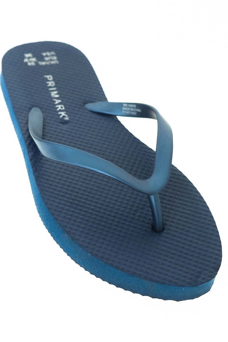 Zapatos Sandalia color Azul - Primark