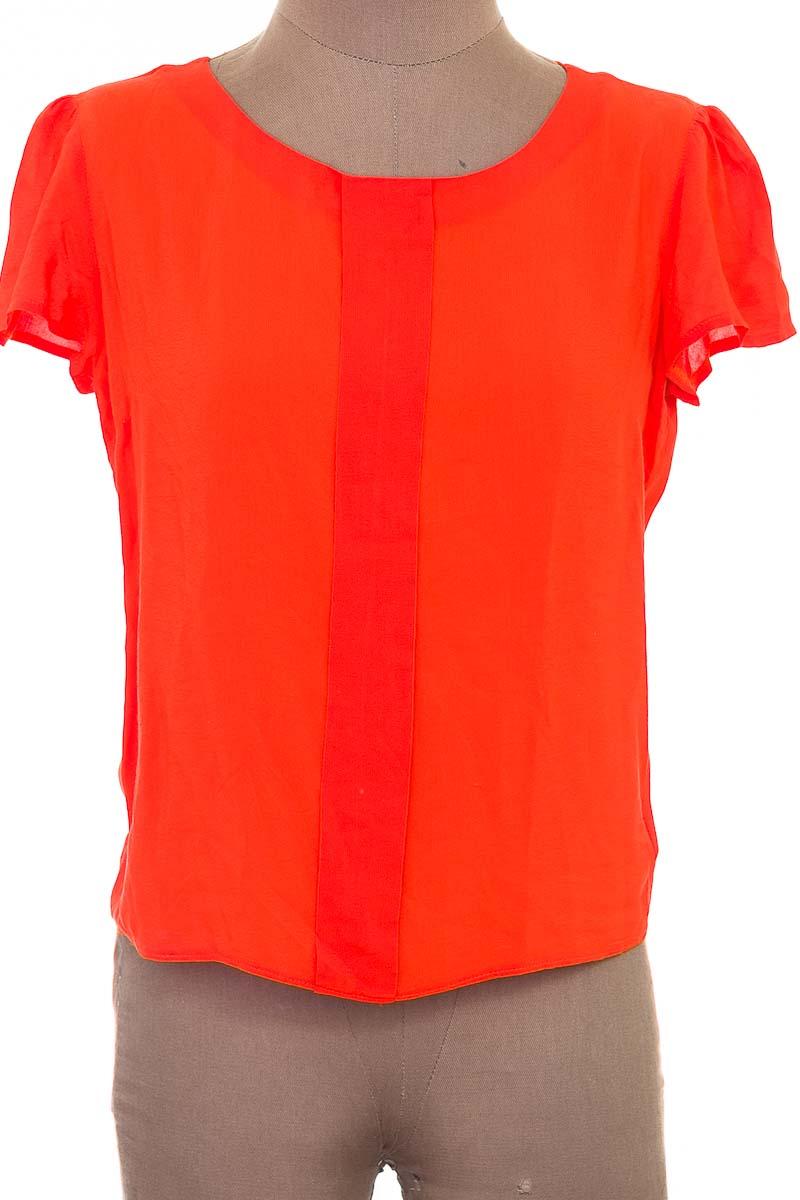 Blusa color Naranja - Julio