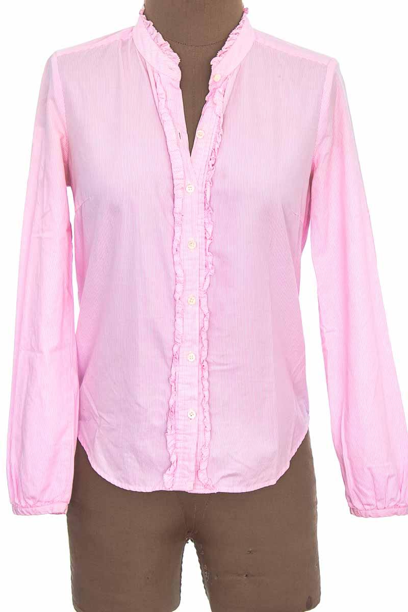 Blusa color Rosado - J. Crew